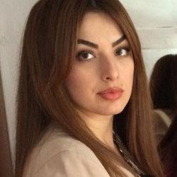 Тамаева Алана Борисовна- учредитель РОО «Правовой центр Право на защиту»