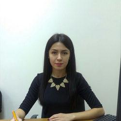 Макиева Тамара Гурамовна – Председатель РОО «Правовой центр право на защиту»