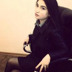 Хабаева Фатима – учредитель РОО «Правовой центр Право на защиту»