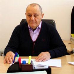 Кабалоев Мирослав Кантемирович- Учредитель РОО «Правовой центр право на защиту»