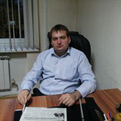 ТанделовЗаурВалерьевич –Заместитель ПредседателяРОО «Правовой центр право на защиту»